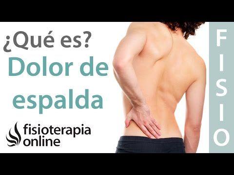 YouTube - Supraespinoso, Dolor de cuello y hombro, Dolor..