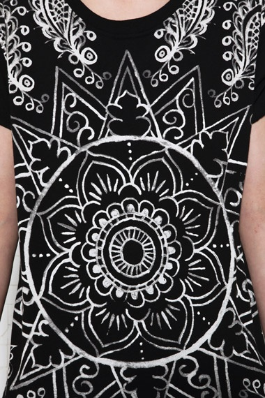 Bleach Pen Very Cool Cloth Coloring Pinterest