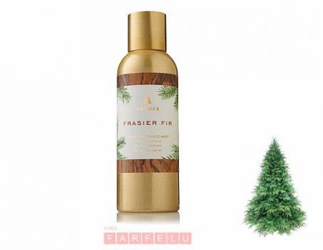 Parfum d'ambiance Sapin De Fraser | acceuil