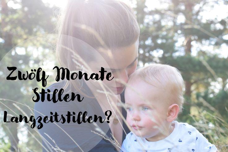 langzeitstillen stillen trendshock abstillen beikost baby junge mamablogger mamablog goslar deutschland zufüttern