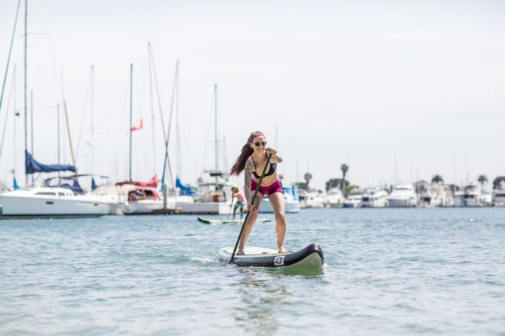 35 Best Sup Stand Up Paddle Boarding Images On Pinterest