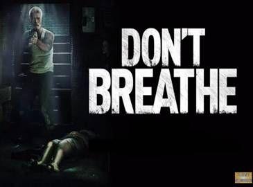 「Don't Breathe」の画像検索結果