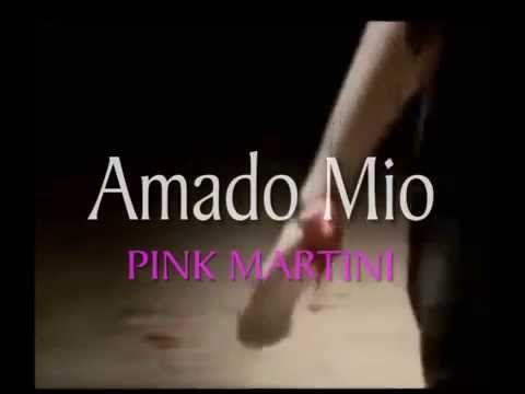 Paroles Amado Mio par Pink Martini - Paroles.net (lyrics)