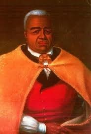 King Kamehameha of the Kingdom of Hawai'i