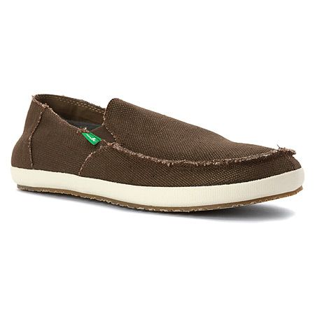 """Sanuk Rounder Hobo Slip-On - Men's"""