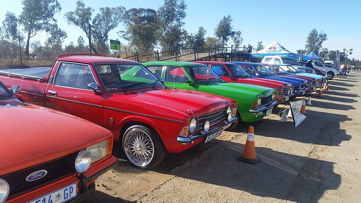 Pics from the eventful 2015 Gauteng Motor Show held at the Rock Raceway
