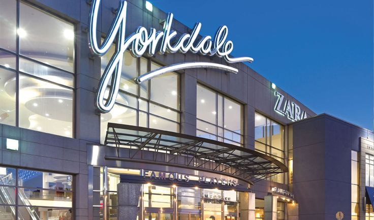 #Yorkdale #Condos currently in preconstruction will be a tower with mix units of one bedroom, one bedroom plus den and two bedrooms.