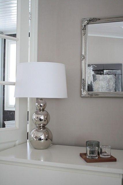 Rondo Table Lamp   Pentik