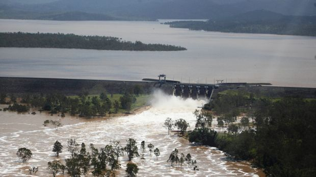 Dam operators claim Queensland flood victims were 'partly to blame' - WAtoday #757Live