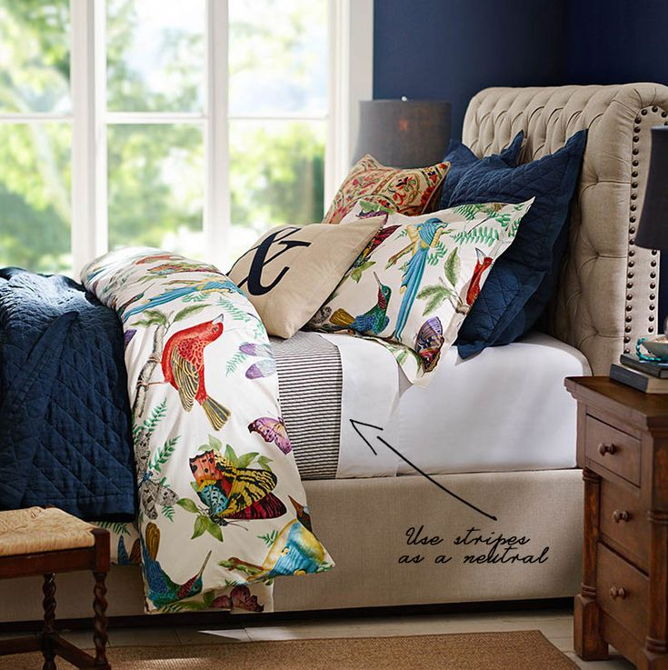 pottery barn bedroom ideas. 226 best Bedrooms images on Pinterest  Bedroom decor Master bedrooms and Above headboard