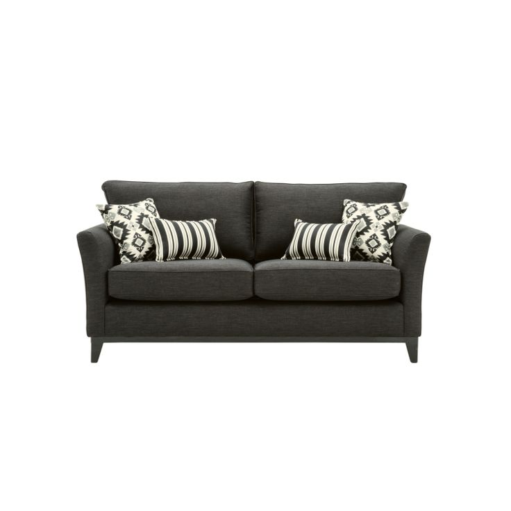Chanel Fabric Sofa from Domayne Online
