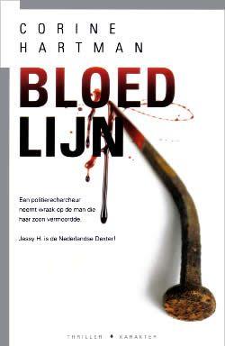 Bloedlijn - Corine Hartman