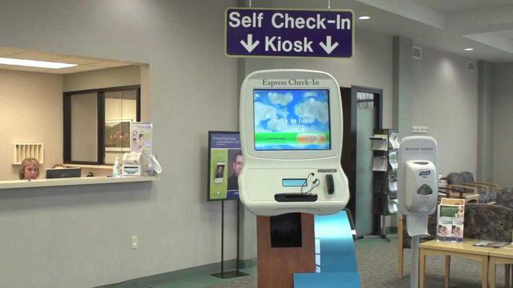 Prevea Health Check-In Kiosks (+playlist)
