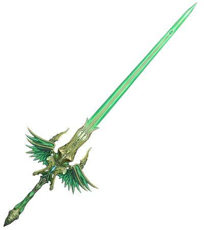 Junto com as novas atualizações, os jogadores de Lineage 2 tem 32 novas armas a sua escolha. Confira abaixo as imagens de todas as novas arm...