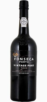 Fonseca Vintage 2011. Édition limitée.