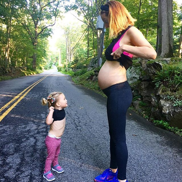 Pregnant Eva Amurri Martino Shows Off Her Baby Bump on Instagram — See the Cute Pic!