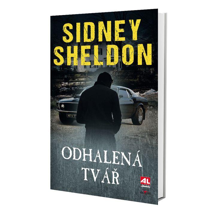 ODHALENÁ TVÁŘ - Sidney Sheldon (reedice) https://www.alpress.cz/odhalena-tvar-1/