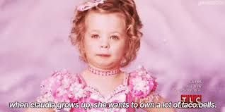 Image result for toddlers in tiaras meme