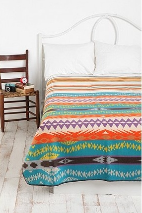 pendleton blanket/throw: Pendleton Blankets, Interior, Bedrooms Sweet Dreams, Color, Future, Catalog, House