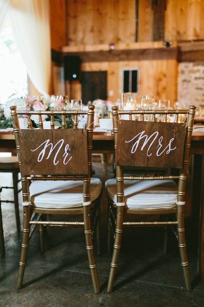 A Stunning Rustic Wedding at Honsberger Estate