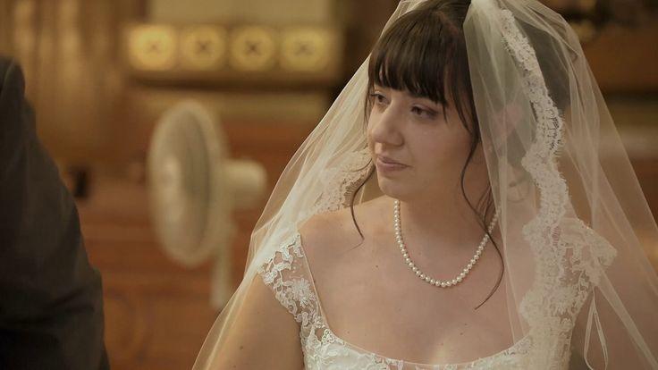 Emilie & Karl - video de mariage, la Vieille Brasserie, LaChine | Montreal Wedding videographer, videography, videographe, film