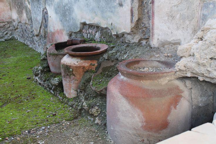 Scavi di Pompei - Campania - Italy