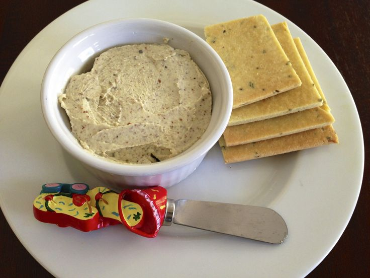 ... Cracker and Chip Recipes on Pinterest   Homemade, Gluten free and Nut