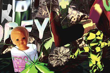Art Lable Since 2010 » SANDBOXDAYDREAM |Poster Series 2015