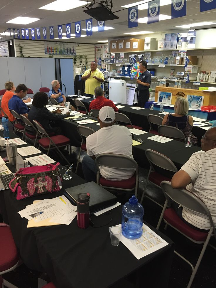 Another Water Tree store owners meeting!World leader & provider of natural alkaline water.39 stores worldwide!Home based, small business & store opportunities.WaterTreeStore.com