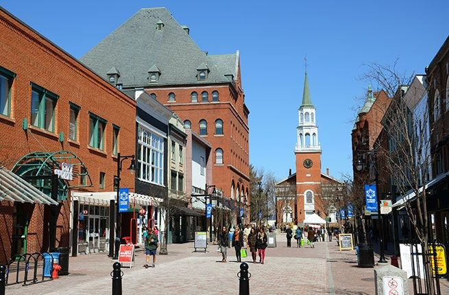 Long Weekend in Burlington, Vermont | Fodor's Travel