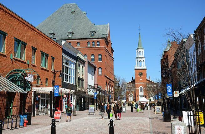 Long Weekend in Burlington, Vermont | Fodor's Travel