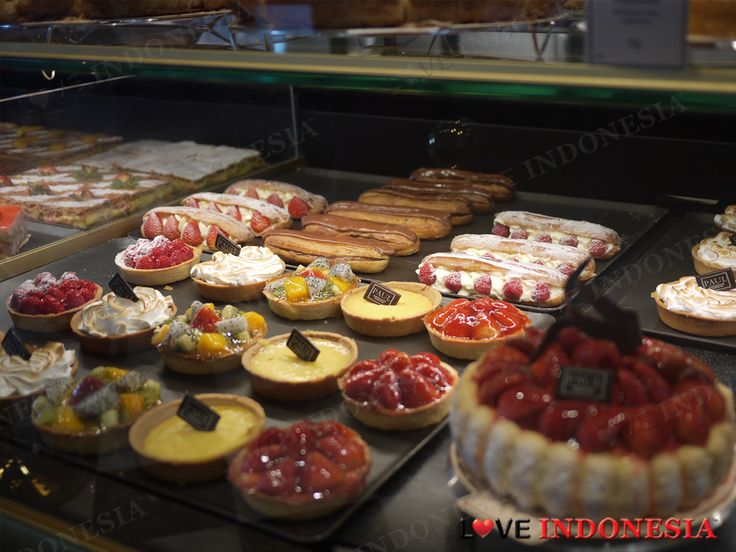 Repin : PAUL Bakery & Patisserie, Jakarta, Restaurant Review by Love Indonesia