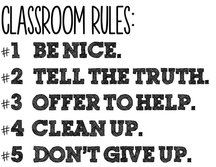 Everybody is a Genius: New Rules