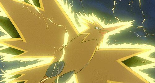 Pokémon influências Mitológicas#03 O Trio de Aves Lendárias! Parte final. | Pokémon Amino Em Português Amino