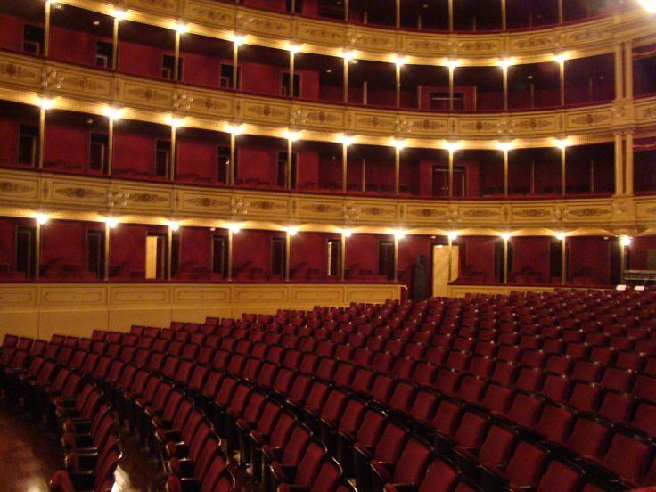 Teatro Solís | Montevideo