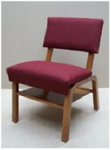 Choir Chairs & The 7 best Church Chairs images on Pinterest   Chair Chairs and ...