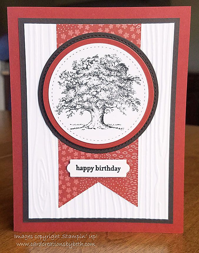 """Inspiration:  Necessity is often the """"inspiration"""" for my cards. LOL This is a card for my uncle. I love making cards for everyone..."""