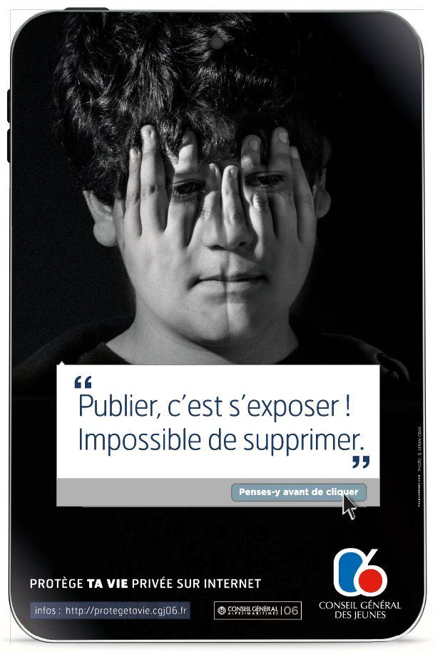Campagne 2014, Conseil Général des Jeunes du 06