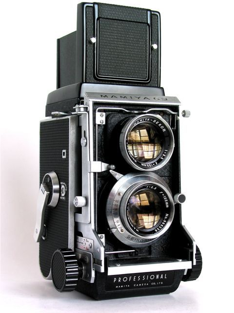 Medium format cameras for under $250 from I Still Shoot Film