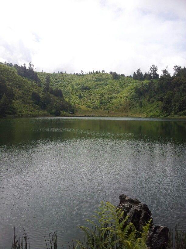 Ranu Regulo-Lereng Semeru 02juni 2015