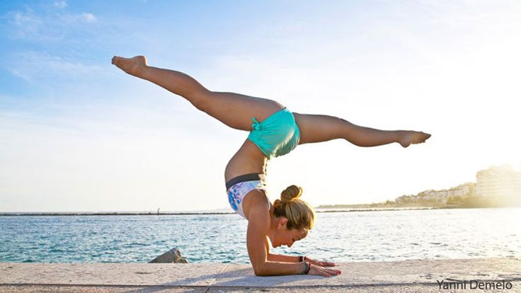 Kino MacGregor's Sequence for Inner Strength. Build the physical, emotional, and spiritual fortitude you need to master Pincha Mayurasana—and your own internal journey.