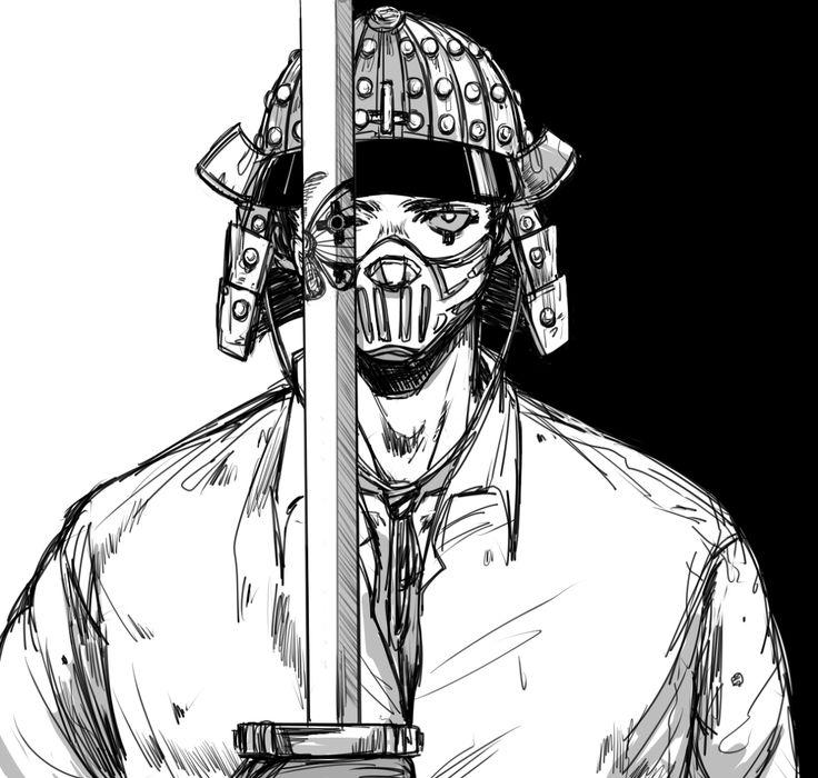 ドロヘドロ詰め [12]
