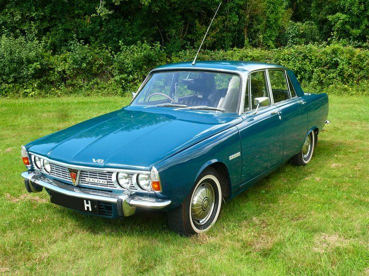 eBay: Rover P6 3500 Auto 1970 #classiccars #cars