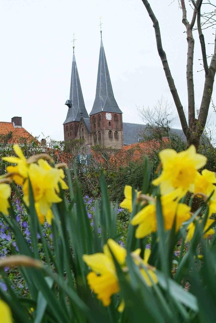 Deventer Bergkerk - Fotograaf Moric van der Meer