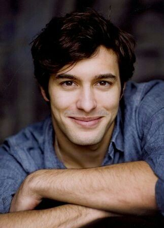"Alexander Koch - plays a sociopathic ""Junior"" on ""Under the Dome"" - but dang, is he cute!"