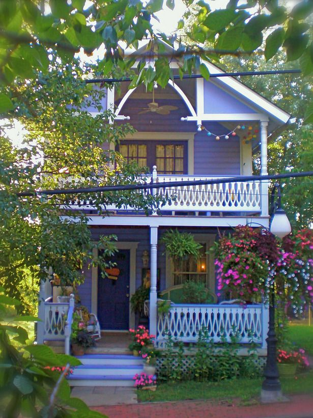 Front Porch Ideas From Rate My Space Cute Little Houses