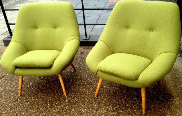 Chairs - Niche
