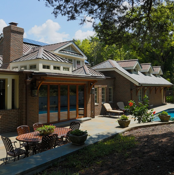 7 best Sheet Metal Roofing Contractor in Nashville, TN images on