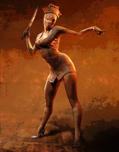 медсестра из игры Silent Hill-1.jpg (469×600)
