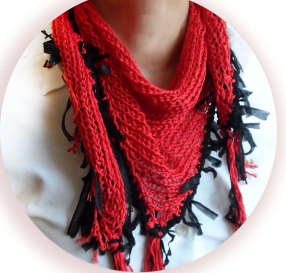 RED and LOVE by talma vardi on Etsy